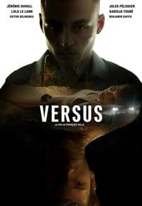 copertina film Versus 2019
