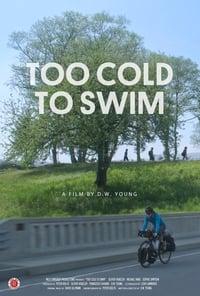 copertina film Too+Cold+to+Swim 2018