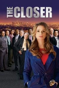 The Closer S06E12