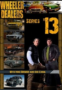 Wheeler Dealers S13E14