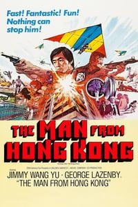 The Man from Hong Kong