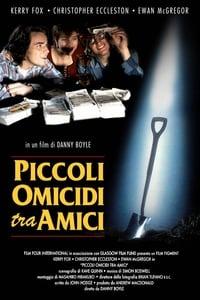 copertina film Piccoli+omicidi+tra+amici 1994