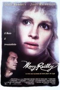 copertina film Mary+Reilly 1996