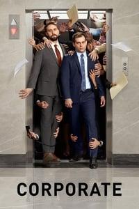 Corporate S01E01