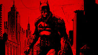 Editor: <strong>William Hoy</strong> | Characters: <strong>Bob Kane</strong> | Executive Producer: <strong>Michael Uslan</strong> | Production Design: <strong>James Chinlund</strong> | Original Music Composer: <strong>Michael Giacchino</strong> | Casting: <strong>Lucy Bevan</strong> | Director: <strong>Matt Reeves</strong> | Producer: <strong>Matt Reeves</strong> | Writer: <strong>Matt Reeves</strong> | Costume Design: <strong>Jacqueline Durran</strong> image