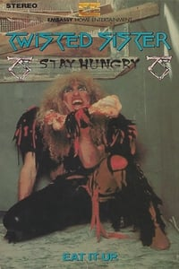 Twisted Sister: Stay Hungry Tour (1984)