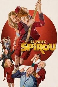 copertina film Little+Spirou 2017