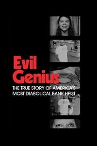 copertina serie tv Evil+Genius 2018