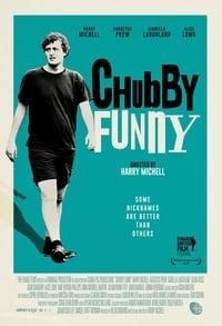 copertina film Chubby+Funny 2017