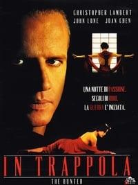 copertina film In+trappola 1995