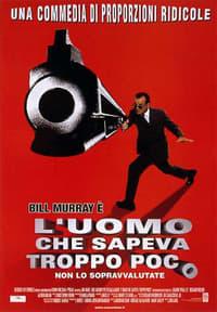 copertina film L%27uomo+che+sapeva+troppo+poco 1997