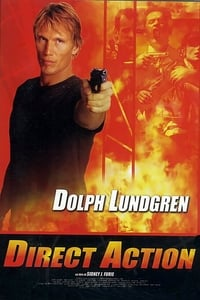 copertina film Direct+Action 2004
