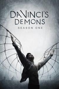 Da Vinci's Demons S01E07