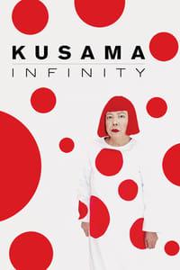 copertina film Kusama%3A+Infinity 2018