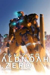 copertina serie tv Aldnoah.Zero 2014