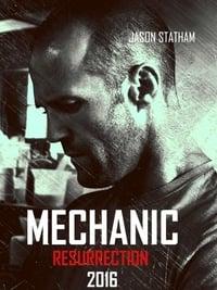 فيلم Mechanic: Resurrection مترجم