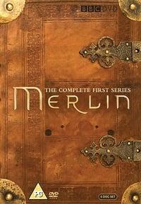 Merlin S01E09
