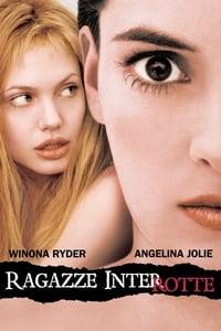 copertina film Ragazze+interrotte 1999