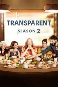 Transparent S02E01