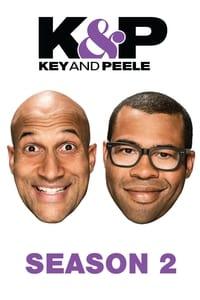 Key & Peele S02E09
