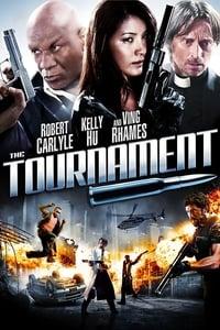 copertina film The+Tournament 2009