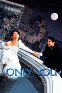 copertina film Only+you+-+amore+a+prima+vista 1994