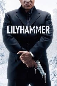copertina serie tv Lilyhammer 2012