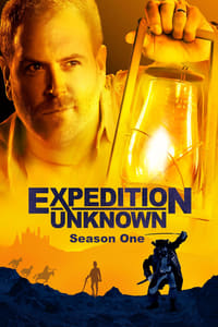 Expedition Unknown S01E01