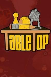 copertina serie tv TableTop 2012