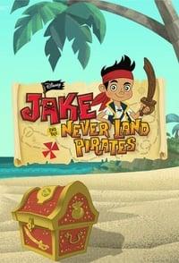 Jake et les Pirates du Pays imaginaire (2011)