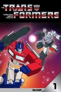 The Transformers S01E16