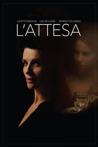 copertina film L%27Attesa 2015