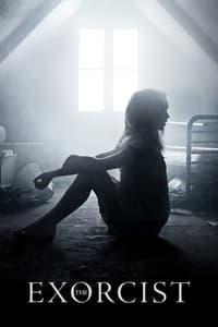 copertina serie tv The+Exorcist 2016