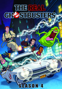 The Real Ghostbusters S04E06
