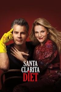 copertina serie tv Santa+Clarita+Diet 2017
