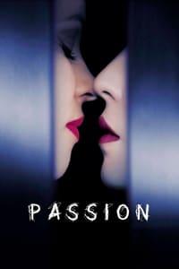 copertina film Passion 2012
