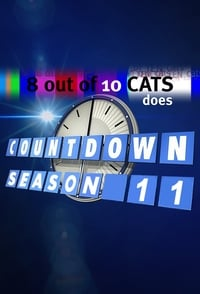 8 Out of 10 Cats Does Countdown S11E01