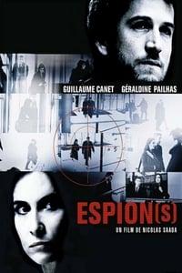 copertina film Espion%28s%29 2009