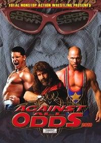 TNA Against All Odds 2010