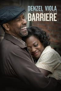 copertina film Barriere 2016