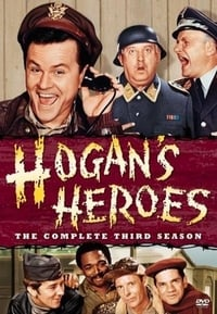 Hogan's Heroes S03E28