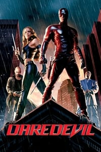 copertina film Daredevil 2003