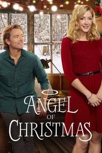 copertina film Angel+of+Christmas 2015