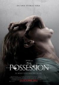 copertina film The+Possession 2012