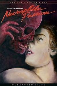 copertina film Necrophile+Passion 2013