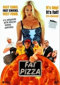 copertina film Fat+Pizza 2003