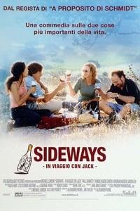 copertina film Sideways+-+In+viaggio+con+Jack 2004