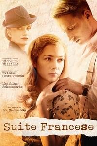 copertina film Suite+francese 2014