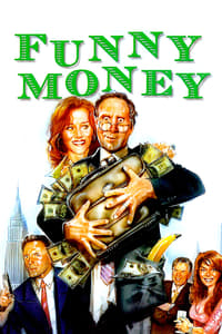 copertina film Funny+Money 2006