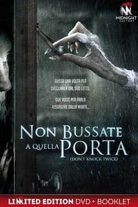 copertina film Non+bussate+a+quella+porta 2017